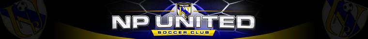 North Platte United banner